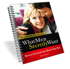 what men secretly want PDF
