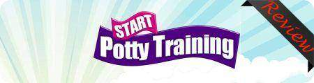 start potty training 3 day method review