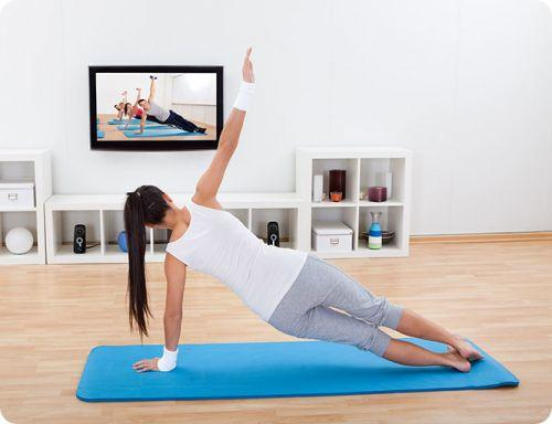 best online yoga videos