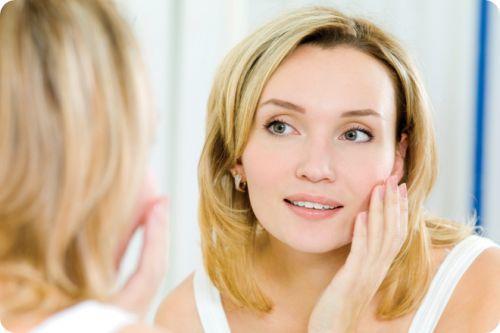 hormones and skin breakouts