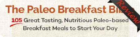 The Paleo Breakfast Bible Review